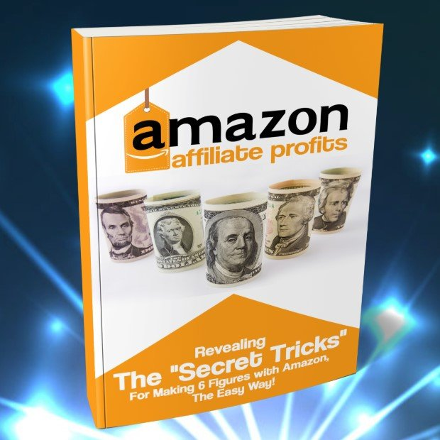 Amazon Affiliate Profits Review